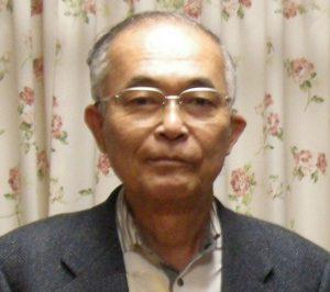 理事長 佐鹿博信